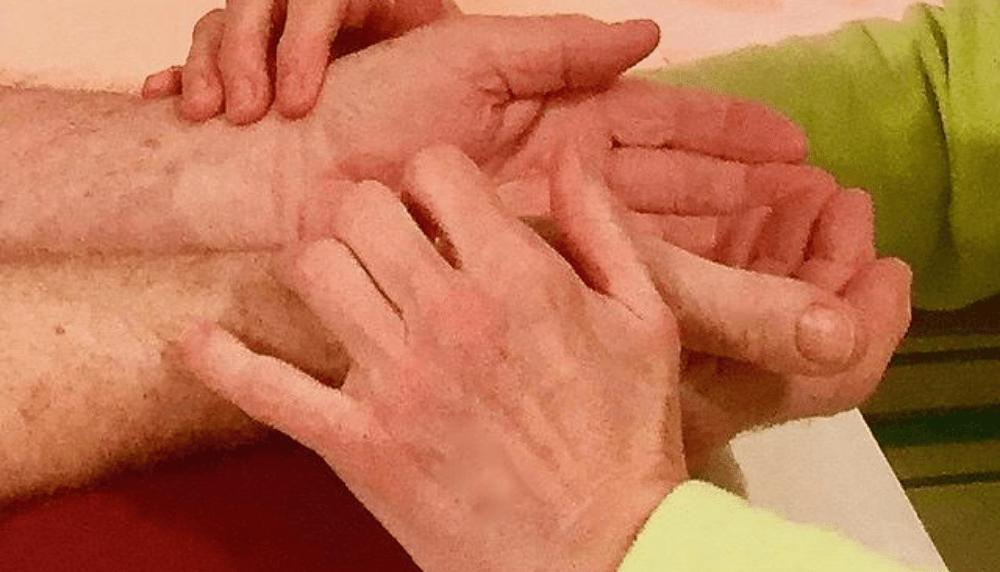 Pulsdiagnose Naturheilkunde