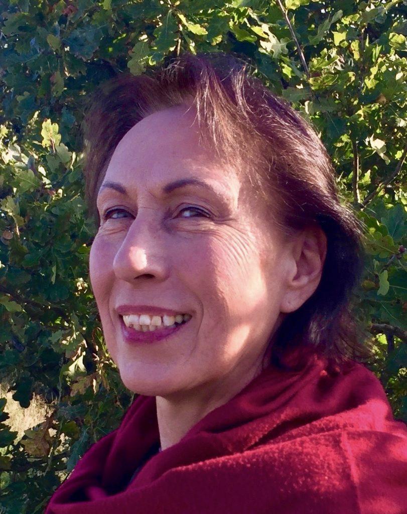 Mechthhild WIchmann-Kramp Heilpraktikerin